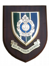 Argyll and Sutherland Highlanders Military Wall Plaque Shield
